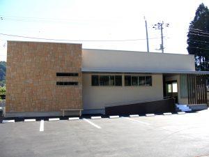 村松建築の新築